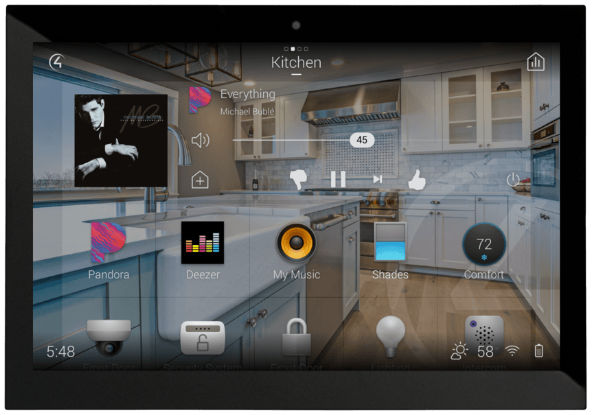 Control4 OS 3