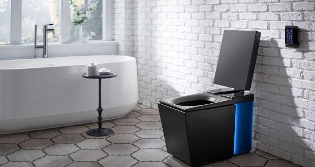 Kohler Konnect Numi Toilet