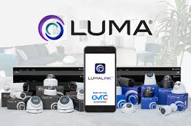 Luma Professional security camera system