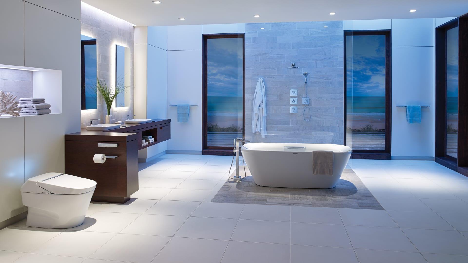 PerfectFill Bath by Kohler Konnect