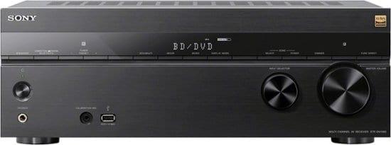 sony-audio-video-receiver